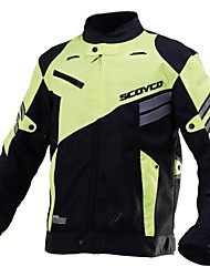 Scoyco Motorcycle Racing Cross Country Cycling Jackets