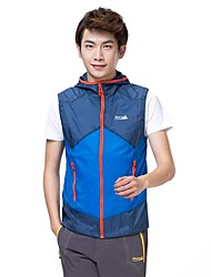 Makino Men's Outdoor Sleeveless Lightweight Vest Jacket 3123-1