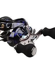 REVO W-R REVO W-R 6.3:1 12 Шариковые подшипникиМорское рыболовство/Ловля на крючок/Пресноводная рыбалка/Другое/Ловля карпа/Ловля мелкой рыбы/Ужение