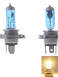 Linterna de Cabeza ( 4300K Halógeno - Coche/SUV/ATV/Tractor/UTV/Off-Road/Ingeniería de coches/Rodillo de camino/Camión de Minería