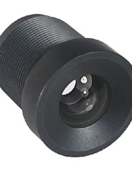 "1/3"" Fixed Iris IR Lens 8mm  Television CCTV Lens for Security Surveillance CCTV Video Camera"