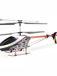 UdiR/C U12A 2.4G 3CH Big Alloy Simulation Remote Control Helicopter with Camera