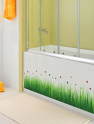 Adesivos para Banheiros De Pé Livre - Contemporâneo