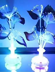 Lampes de nuit V ) - Batterie - Couleurs changeantes - 3 - ( W ) - ( Etanche )
