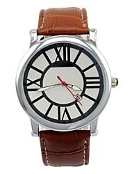 Cuarzo - para Mujeres - Analógico - Cosecha - Reloj Colgante -
