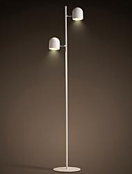 maishang® staande lampen, 2 lichte, eenvoudige moderne artistieke