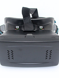 """Gafas 3D universales de Google gafas de realidad virtual 3D de vídeo para 4 ~ 6 """"smartphones óculo"""