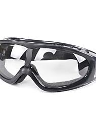 ciclismo antivento occhiali sportivi acrilico involucro di moda