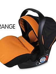 REEBABY ™ Baby Car Seat Portable Kids Safety Car Seat for 0-10 kg (0-1 Years Old)