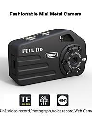 Câmera - CMOS Auto - Equilibrio Branco Automático