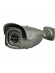 GREAT IR Waterproof Bullet IP Camera with Vari-focal Lens