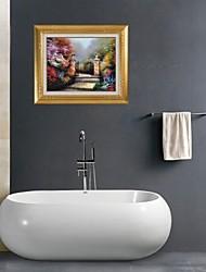3d stickers muraux stickers muraux, patio salle de bains décoration murale PVC autocollants