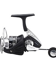 YFY SF1000 5.1:1 9 Stainless Steel Bearings and One-way Clutch Bearing Aluminum Spool/Handle/Knob  Spinning Reels