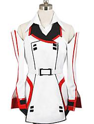 stratos infinitas Lingyin huang cosplay traje