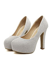 Women's Shoes Platform Stiletto Heel Pumps Shoes More Colors Available