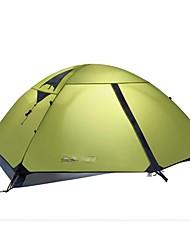 zorro plateado al aire libre 2 personas doble de aviación capa carpa varilla de aluminio para ir de excursión con mochila senderismo turístico pesca