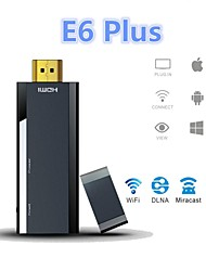 e6 plus PTV miracast wifi dongle tv-stick 1080p hdmi streaming media player w / miracast / DLNA / raam / airplay