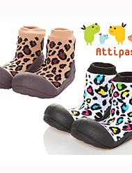 Super Lightweight Baby Boy Infant Shoes Anti-slide First Walker Animal Leopard Print Toddler Shoes