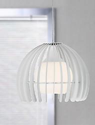 lustres de teto sale lustre light fixtures ceiling brief fashion personality transparent lamps 609