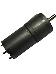 25GA 12V DC 100RPM Powerful Torque Micro Speed Reduction Gear Box Motor