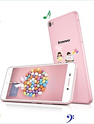 Smartphone 4G - Lenovo - Android 4.4 - N0 ( 5.0 ,