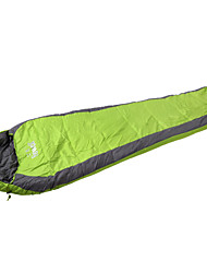 Hewolf Moisture Permeability Breathability KEEP WARM Weather Spinning Cotton/Polyester Sleeping Bag 1612