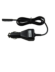 12V 3.6A car power adapter charger For Microsoft surface pro1 pro2 Tablet