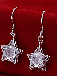 Dolly Fashion 925 silver jewelry sales exquisite Earrings