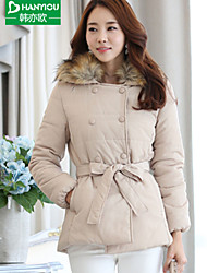 Women's Thick Padded Jacket