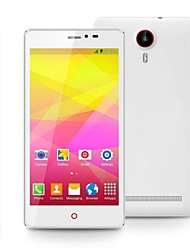 "QIDOU V13 Gorilla 5.5"" Android 4.2.2 3G Smartphone(Dual core,Camera,Micro SIM Card,GPS,ROM 4GB)"