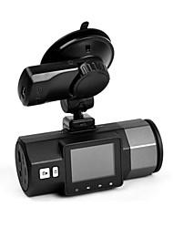 5,0 Мегапиксельная КМОП-структура - 4608 x 3456 - CAR DVD - дляFull HD/Выход видео/G-сенсор/Обнаружение движения/GPS/Большой