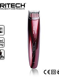 marca pritech pro venda quente profissional de barbear elétrico cabelo máquina de cortar cabelo aparador de corte de cabelo perfeito