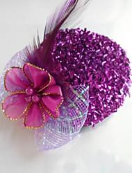 Girls Fashion Hat Hair Accessories Clips & Claws