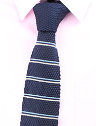 SKTEJOAN®Korean Men's Striped Narrow Tie(Width:5CM)