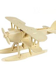hankel 3 d bois puzzles bricolage