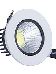2G11 Встроенное освещение Вращающаяся 1 COB 500-600 lm Тёплый белый / Холодный белый Регулируемая AC 220-240 V 1 шт.