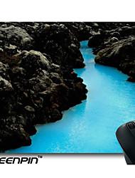 seenpin pads personalizados rato rochas projeto rios
