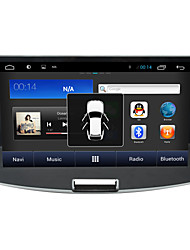DVD Player Automotivo - 2 Din - 1024 x 600 - 10.1 polegadas