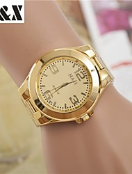 Women's Fashion Diamond  Quartz Analog Steel Belt Watch(Assorted Colors) Cool Watches Unique Watches