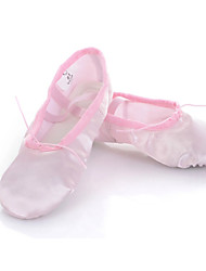 Women's/Kids' Dance Shoes Ballet Flocking Flat Heel