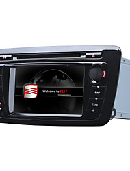 DVD Player Automotivo - 2 Din - 800 x 480 - 7 polegadas