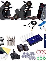 kit de tatouage COMPASS® alimentations de la machine de magellan boussole-019
