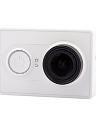 Xiaomi Xiaoyi 1080P 16MP CMOS Sports Camera / Wi-Fi / Bluetooth 4.0 - White