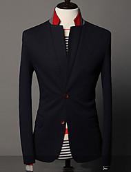 Men's Business Button Suit