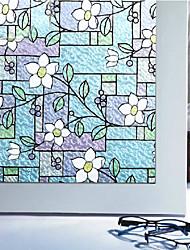 magnolia fantaisie film de fenêtre d stéréo pays
