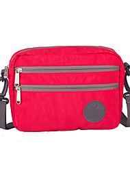 TINYAT New Female Shoulder Bag/Hot Sports/Casual Sling Bag/Travel Crossbody & Messenger Bag /Mochila Red Color