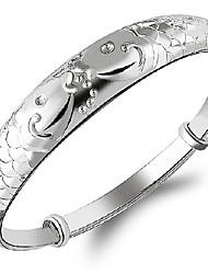 Deal Women's Silver Bracelet