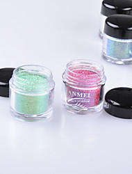 1 Normal Eyeshadow Matte/Shimmer Powder(12 Selectable Colors)