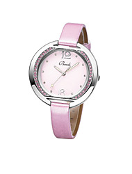 Women's Luxury Diamond Watch Big Dial(Assorted Colors)