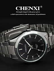 CHENXI®Men's Classic Business Style Steel Strap Quartz Watch Cool Watch Unique Watch Fashion Watch